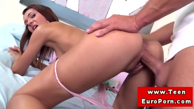 Lucky college dude meets two girls ffm - 3 part 3