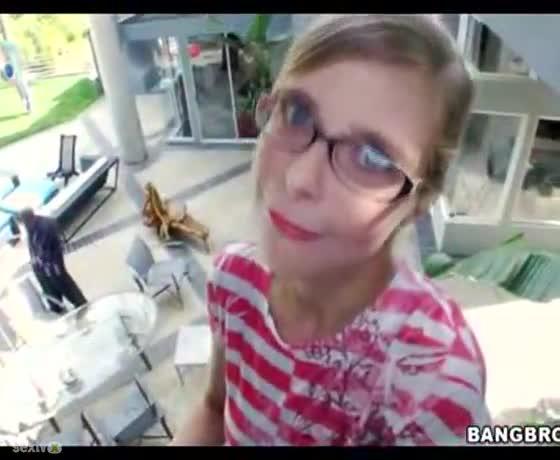 Amateur Drunk White Girl Bbc