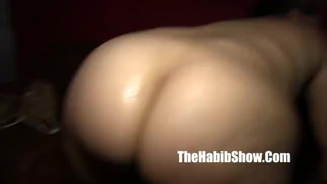 Uptight booty milf