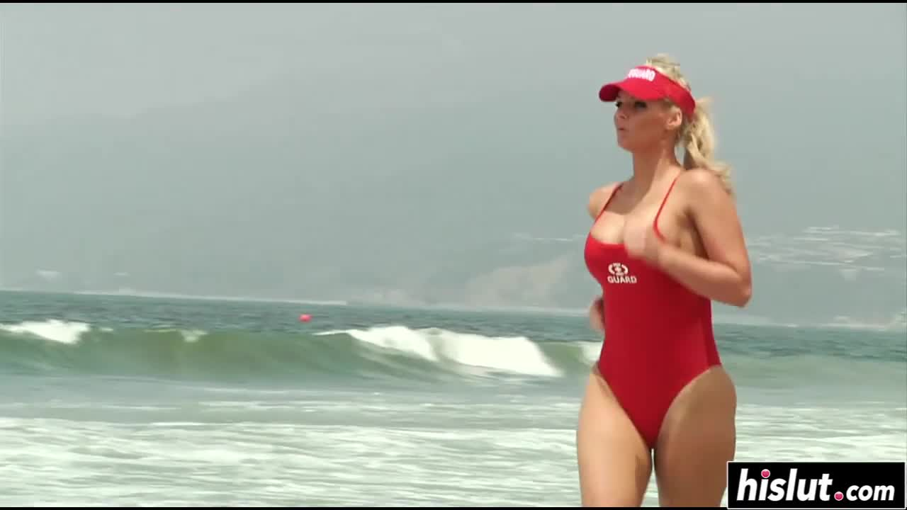 Busty lifeguards phoenix marie