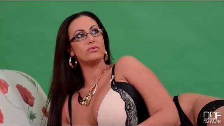 Deaf and pornstar