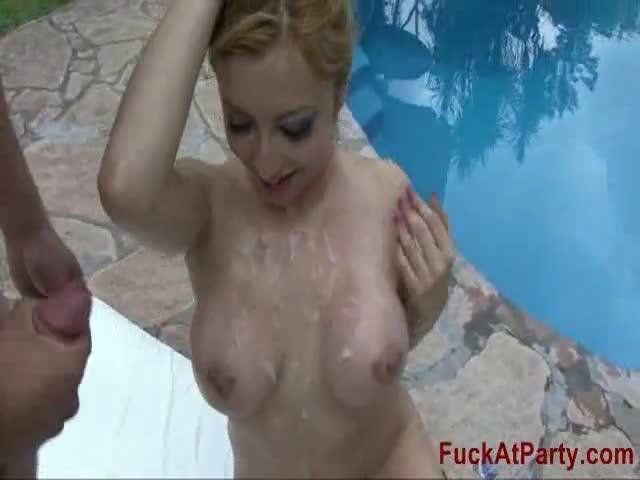 Naked women screwing