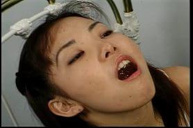 Asian piss drinkers