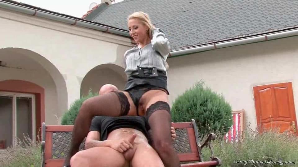 Trixy Porn