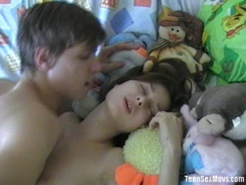 Teen Couple Clips 91