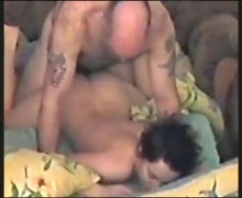 Shaved mature korean pussy