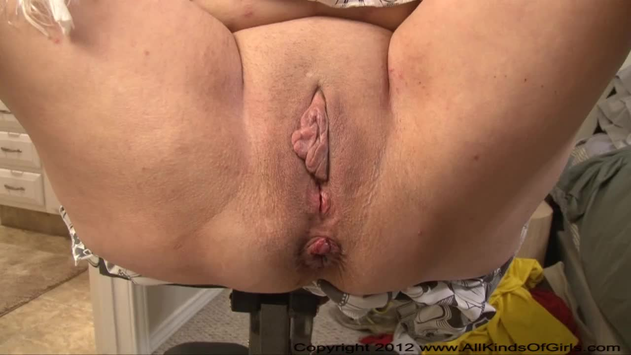 Poor granny gets butt fucked anal abuse - 3 part 10