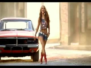 Porn music video jessica simpson these boots