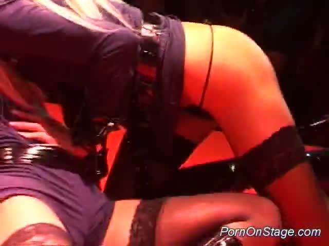 Big tits babe blowjob with titfuck