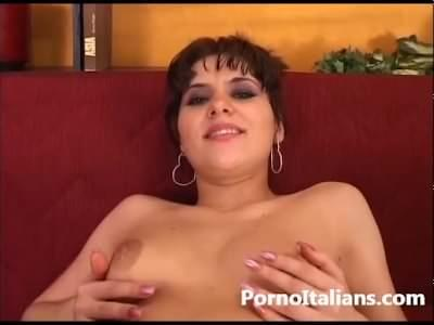 Porn italian milf