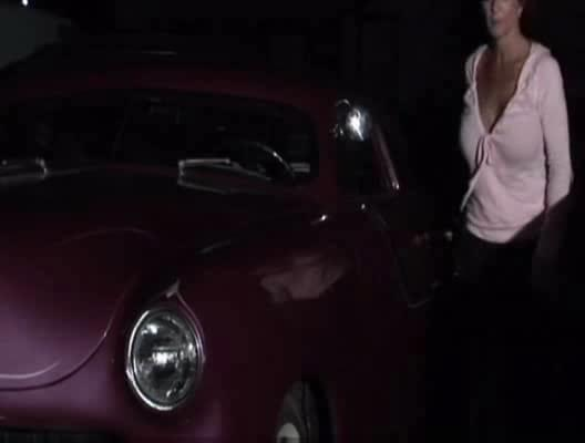 image Porsche lynn and rick savage