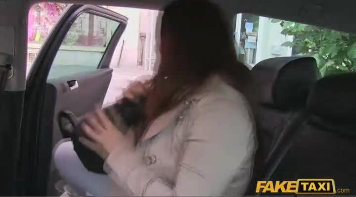 ammateur porno taxi
