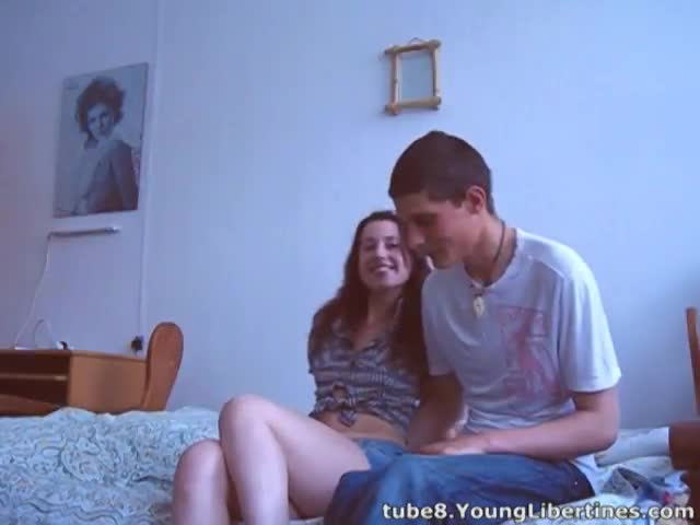 Amateur sex video deutsch