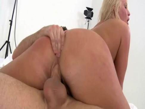 Sadie swede pornstars punishment