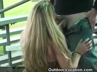 ballpark the Blowjob in