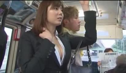 public voyeur japan