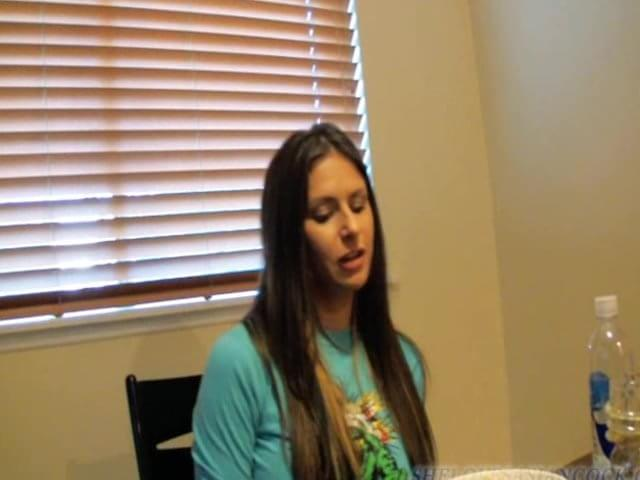 Rachel roxx she loves asian