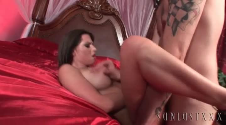 sheets porn Satin