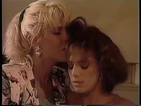 Raquel darrian lesbian