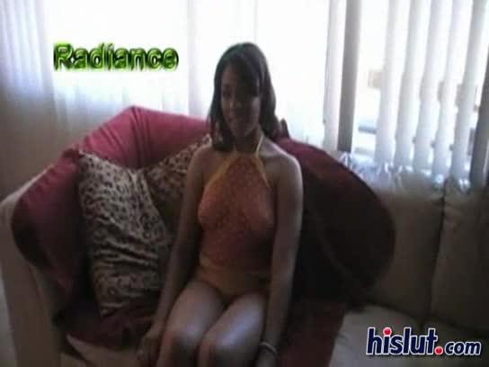 amateur porn Radiance