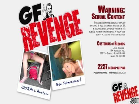 Rahyndee gf revenge