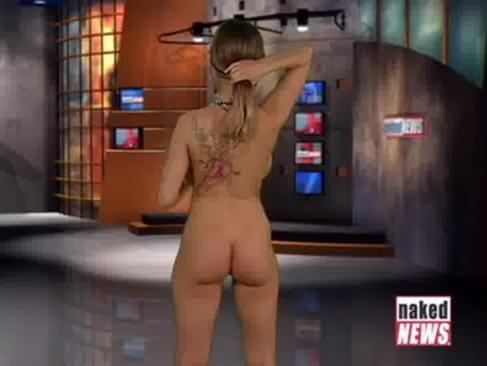 naked news tube