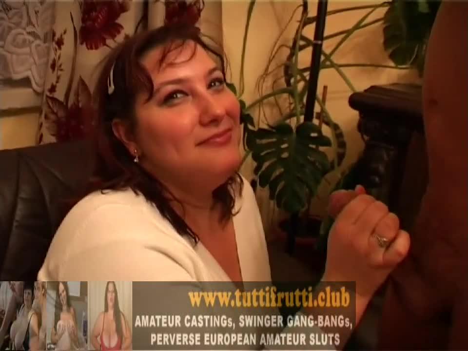 Amateur casting colombian