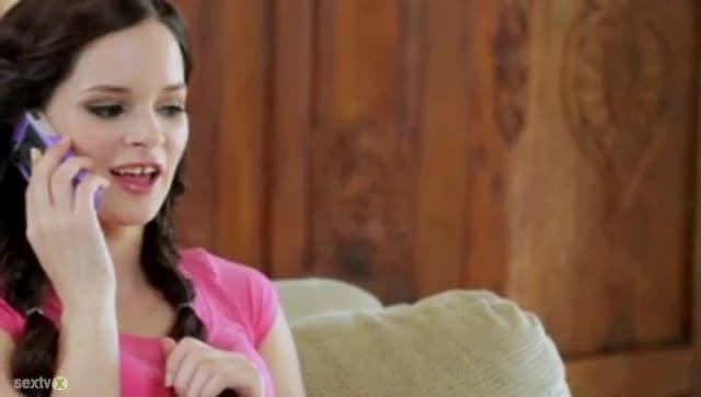 Jenna presley babysitter diaries