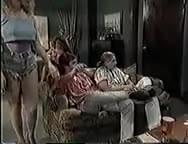 Interracial anal creampie with rebecca bardoux xxxbunker