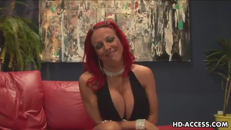 Red head milf tube
