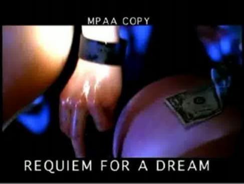 Requiem for a dream sex scene agree
