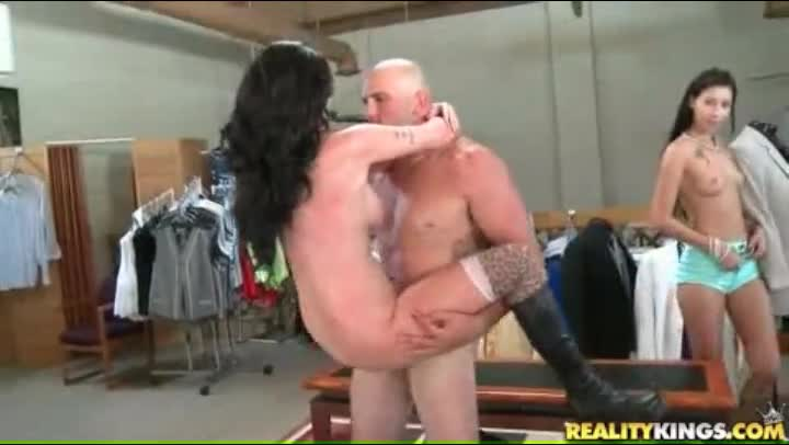 merryl streep nude