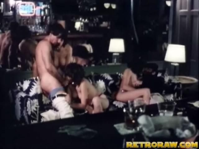 Retro raw sex pity, that