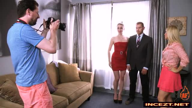 Sister brother - videos - iWank TV
