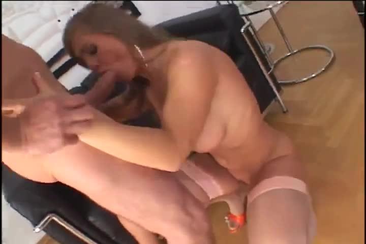 Cfnm slut fucked at party