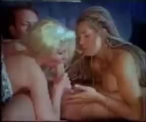 Holly Body Threesome