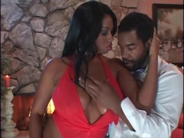 porn Romantic black