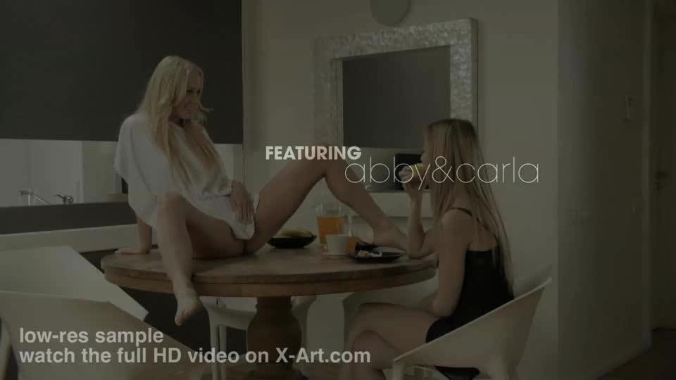 x art threesome Carla ffm