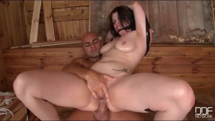 Sweaty Sex Anal 64