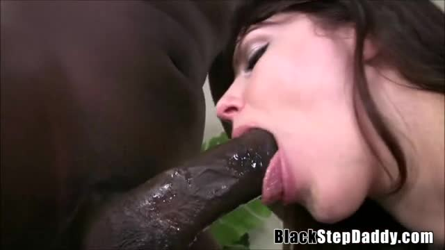 Violent bbc rough anal
