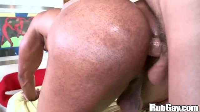 Rubgay Hard Anal Massagep6