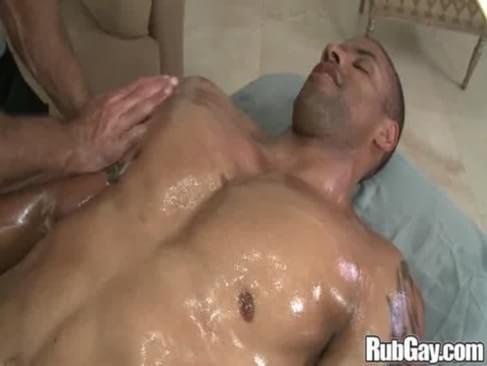 Rubgay Latino Massage