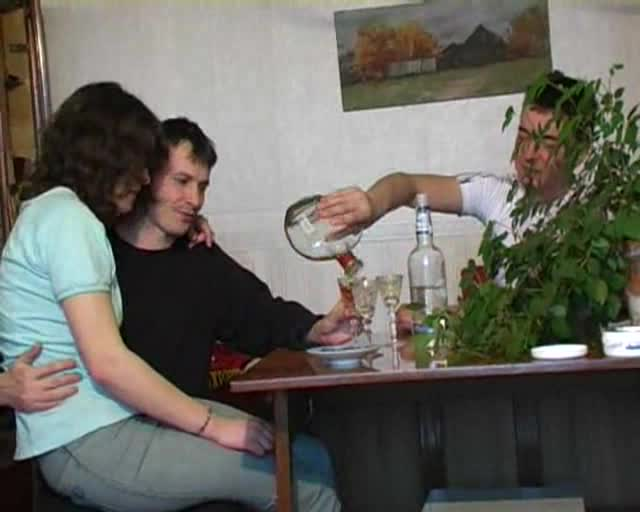 Russian ambisexual party