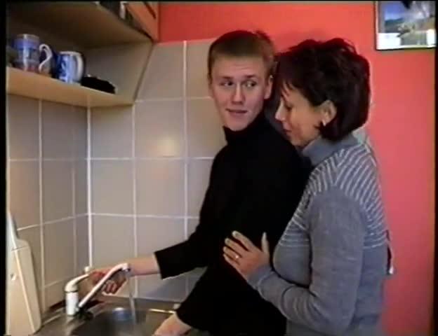 Mature wish russian amalia