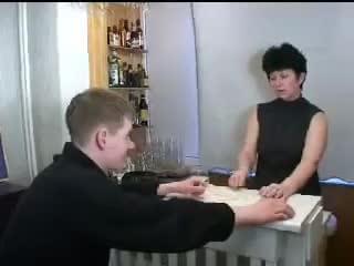 Russian Mom Ii