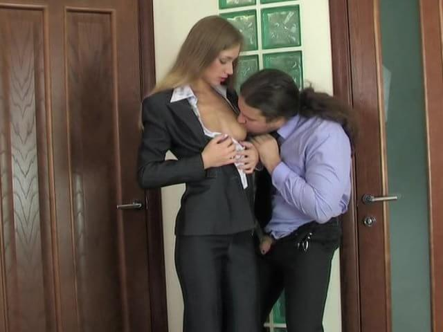 Small Tits Russian Anal