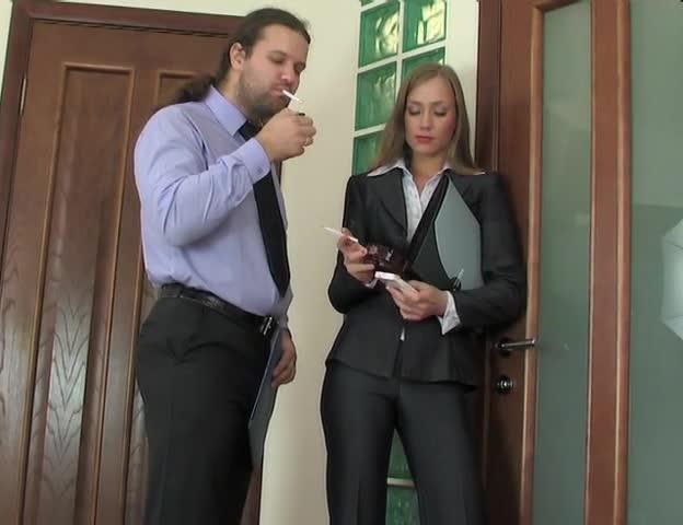 russian secretary sex tube