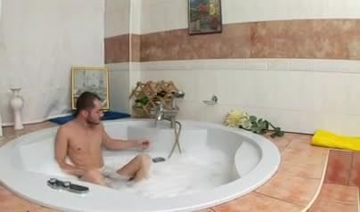 anal tube spa norrland