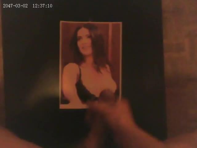 Same... not Salma hayek sex fuck cumshot agree