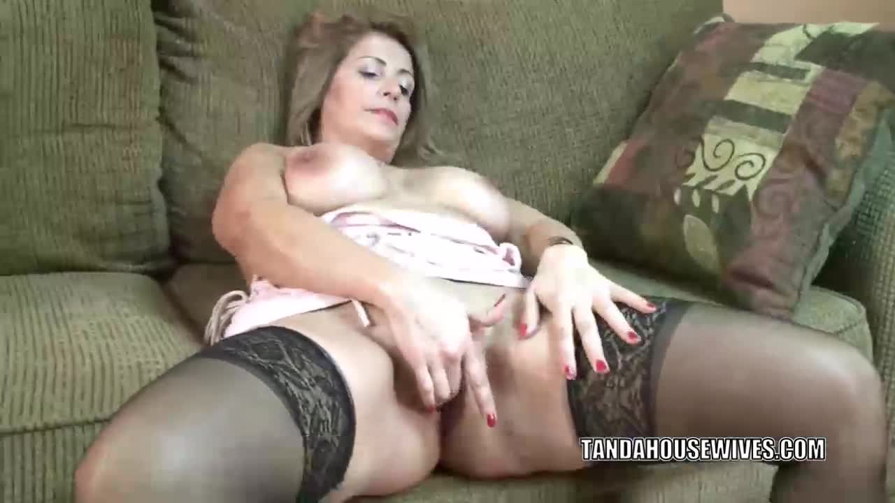 Busty milf sandie marquez gets her mature pussy pounded 9